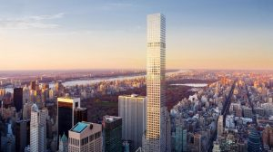 When the Tallest Residential Tower in the Western Hemisphere Required Hydronic Solutions, Wallace Eannace was on The Job