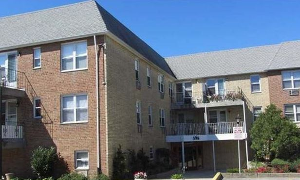 Herbert Slepoy Corporation completes third apartment building heating plant replacement