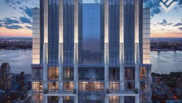 Wallace Eannace Contracted for Technical Support and HVAC System solutions at 200 Amsterdam Ave, NYC