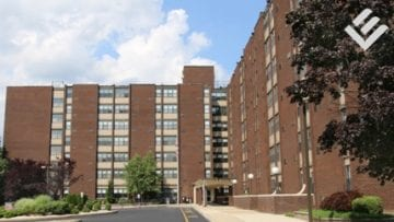 Wallace Eannace Contracted for Technical Support and Heating System solutions at Martin Gerber Apartments, North Brunswick, NJ