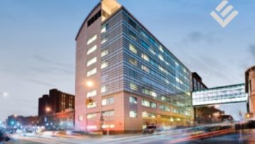 Wallace Eannace Contracted for Technical Support and HVAC System solutions at Maimonides Medical Center, Brooklyn