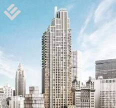 Wallace Eannace Contracted for Technical Support and HVAC System solutions at 25 Park Row, NYC