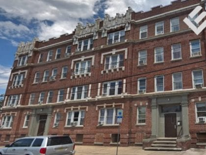 Wallace Eannace Contracted for Technical Support and Heating System solutions at 94 Spruce Street, Newark NJ