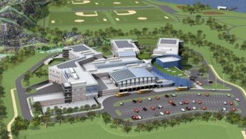 Wallace Eannace Contracted for Technical Support and HVAC System solutions at Hudson County High School of Technology & Trenton High School, New Jersey